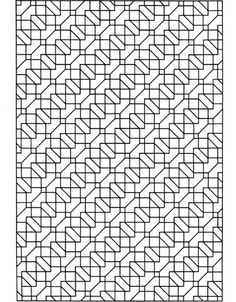 geometric design A image by tharens -