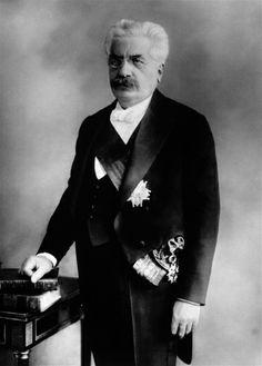 Alexandre Millerand 1920-1924 - III ème République