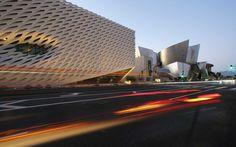 The Broad Museum - LA