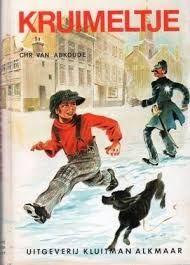 Afbeeldingsresultaat voor jeugdboeken jaren 70