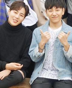 Ha sungwoon & Noh taehyun