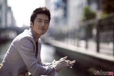 Jang Hyuk to star in new movie 'Strawberry Milk'