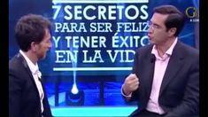 Sonrie - Hipótesis del Feedback Facial - Mario Alonso Puig