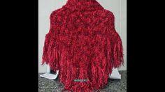 Meus trabalhos em Tricô e Crochê *
