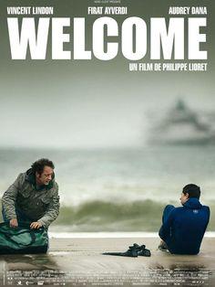 Welcome (2009) - FilmAffinity