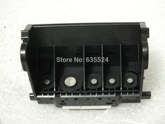 QY6-0075 Refurbished Printhead for Canon IP4500 IP5300 MP610 MP810 MX850 Printer Accessory only guarantee the quality of black