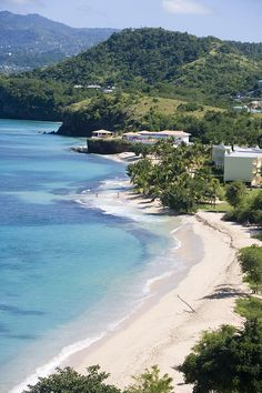 Magazine Beach, Point Salines, Grenada