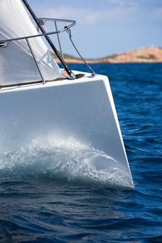 John Pawson Sailing