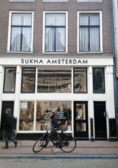 Sukha Amsterdam <3
