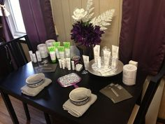 Herbalife Skin Party - Hosts wanted - now booking!  267-294-8206