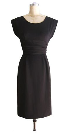 trashy diva dress