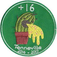 Tenneville 2017