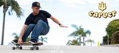 Carver Surf Skate Board