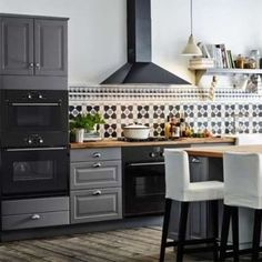 Small Kitchen Remodeling - 10 Questions to Ask Before You Begin - Bob Vila