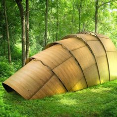 The top six installations and exhibitions to see at Design Miami/Basel 2016: Armadillo Tea Pavilion by Ron Arad