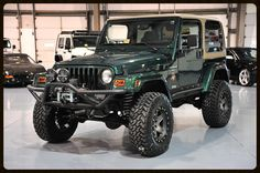 Jeep Wrangler Girl, Jeep Cj7, Jeep Sahara, Jeep Wrangler Sahara, Lifted Ford Trucks, Chevy Trucks, Lifted Jeeps, Bronco Truck, Green Jeep