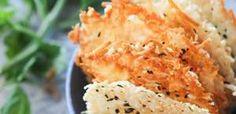 Diétás nasik királya: fokhagymás sajtroppancs
