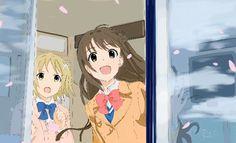Idolmaster - Cinderella Girls