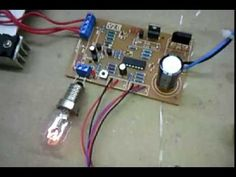Electronic Circuit Projects, Vivo, Power Strip, Science And Technology, Projects To Try, Audio, Make It Yourself, Printed Circuit Board, Printed Circuit Board