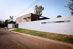 KA House, Pak Chong, 2015 - pirymidyn Architekci