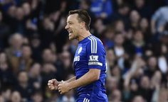 """""""I live for this; I was a mascot here, I've painted the stadium and I've done everything."""" - John Terry"""