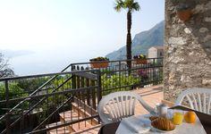 Rustico San Pietro Tignale Lago di Garda