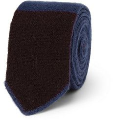 BoglioliCashmere Tie