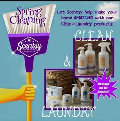 Make cleaning your house fun!!