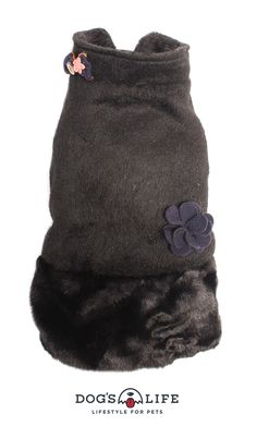 Dog's Lief Fluffy Puffle Jacket. This must have luxury winter dog jacket is fluffy and puffy, very cozy, very warm and really stylish. Comes with equally soft lining.Available size and Prices:  XS, S, M, L, XL, XXL R399 Dog Jacket, Dog Life, Must Haves, Beanie, Cozy, Warm, Luxury, Stylish, Winter