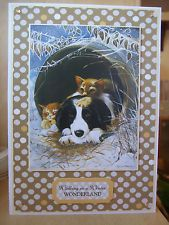 Item image Main Theme, Animal Cards, Im Happy, Yorkshire Terrier, Yorkie, Charity, Dogs And Puppies, Christmas Cards, Dog Cat