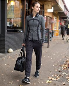 """Define Jacket 