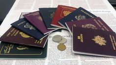 The Top 7 Reasons Why You Need a Second Passport