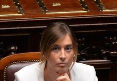 Informazione Contro!: RIFORME Domani in Aula a Senato ddl Boschi... e le...