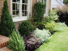 Le Jardin Francais - garden design
