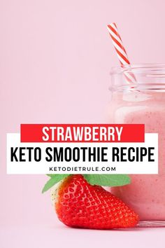 Keto Smoothie Recipes - 5 Best Low-Carb Smoothies for Weight Loss - Smoothies Keto Smoothie Recipes, Low Carb Smoothies, Weight Loss Smoothies, Fruit Smoothies, Keto Recipes, Menu Smoothie, Bread Recipes, Salad Recipes To Lose Weight, Best Diet Drinks
