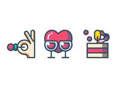 Tasting, dating, anniversaring! by Benjamin Bely