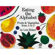 The Good Long Road: Meatless Monday: Eating the Alphabet From A-Z + Virtual Book Club