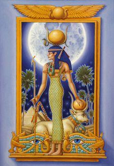 Hathor                                                                                                                                                                                 Mais