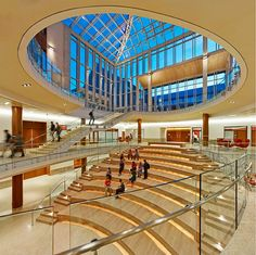 Olin Business School at Washington University by Moore Ruble Yudell - otto