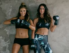 Try this Boxing HIIT Workout to Tone It Up!