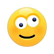 Welcome to my world of emoticon faces Skype Emoticons, Funny Emoticons, Funny Emoji, Smileys, Animated Emoticons, Animated Gif, Gifs Lindos, Emoticon Faces, Smile Gif