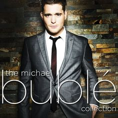 michael buble-love his old time voice!