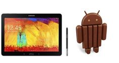 The Samsung #GalaxyNote 10.1 starts getting Android 4.4  http://www.itsusefulstuff.com/samsung-galaxy-note-10-1-starts-getting-android-4-4/
