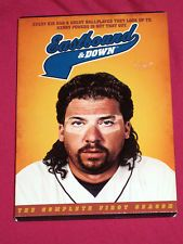 Eastbound & Down: The Complete First Season TV Series DVD HBO (Eng/Spn) ~Can/US~