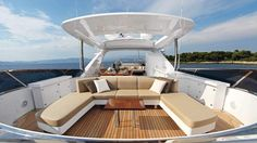 Flexible boat deck suppliers