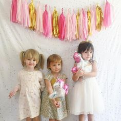 Party pic repost from our fav @fancytreehouse because the party starts today @childrensclub #3203 ✨ SS17 sales closing soon so let your favourite local retailer know to come see us 💕