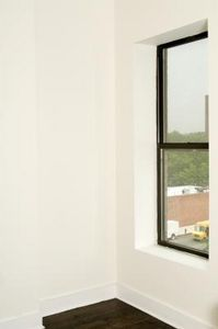 Corner Beading or Bullnose Beading - Frame the Window without Wood