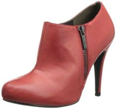 You'll gonna love this and I'm sure of it. Michael Antonio Women's Jayden Red Ankle Booties