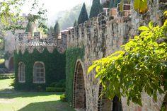 Taichung - Xinshe Castle