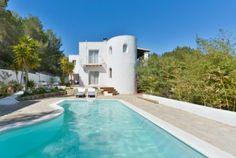 Villa Mercedes I, Santa Eulalia des Riu, Ibiza